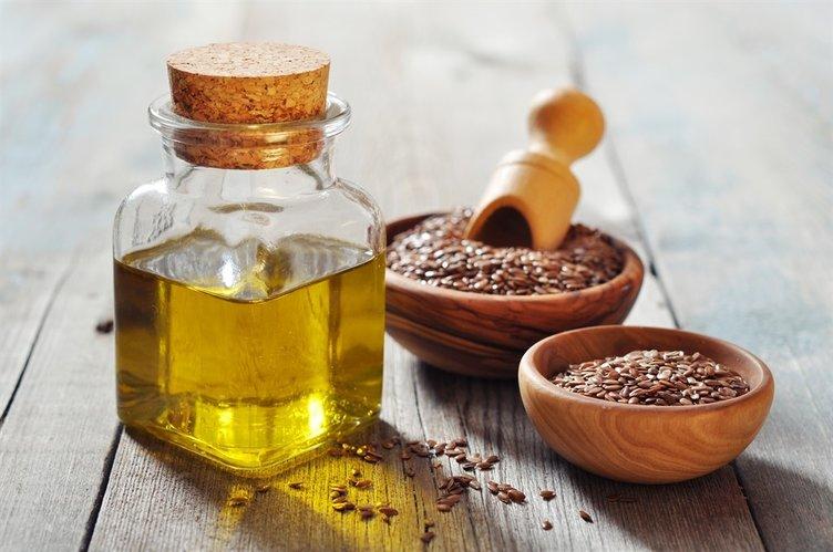 Sesamum indicum seed oil (Susam Yağı)