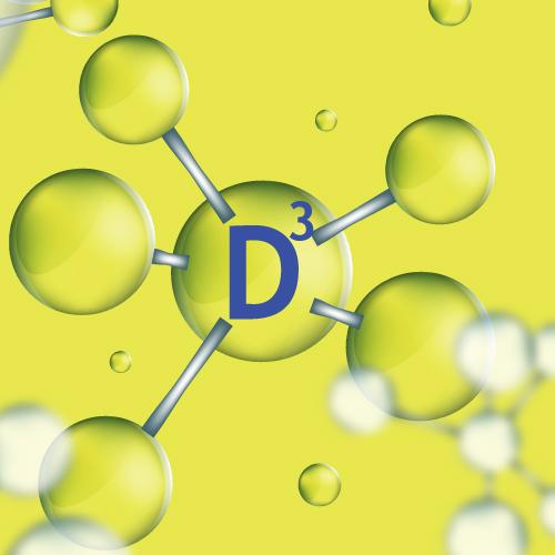 D3 Vitamini